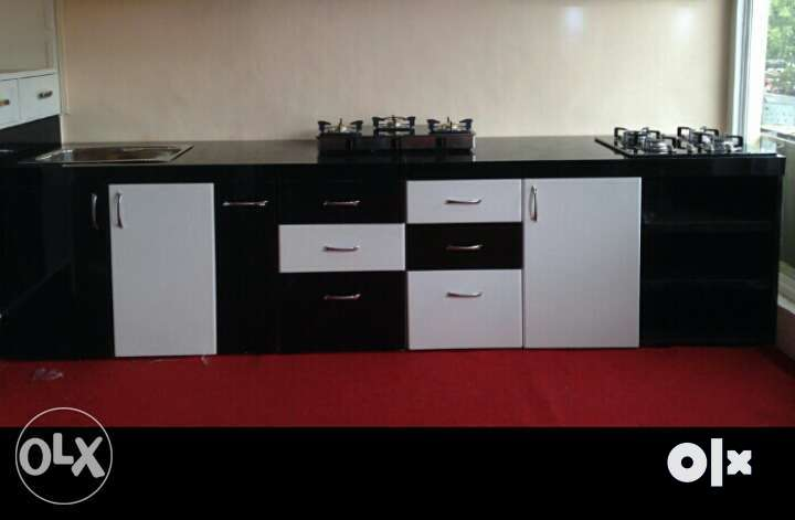 Mark As Favorite Show Only Image. I Am Modukar Kitchen Designer.