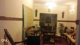 F11 Islamabad Asafa 1 ground floor 2 bed room apartment Fully furninea