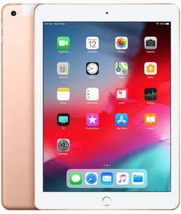 Ipad gen 6 wifi cell 128gb bunga 0%