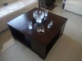 3 tables set mat polish available on order