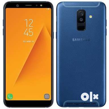 Samsung a6 plus blue color 4gb 64gb exchange also bikaner mobile mark as favorite show only image malvernweather Gallery