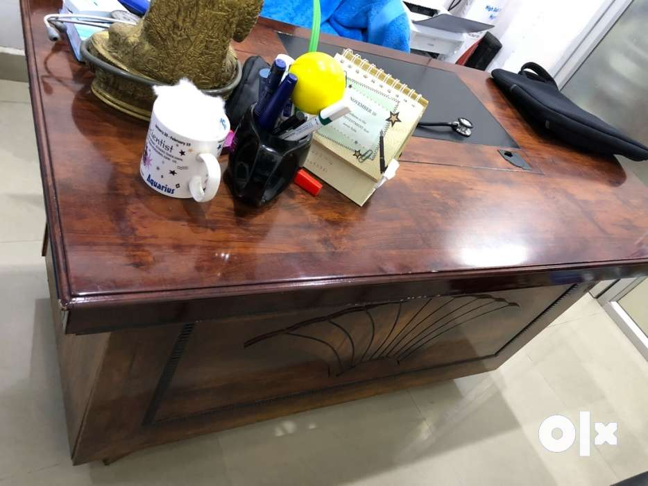 Executive table and chair 3 yrs old used in Chennai  : images1000x700inslot1filenameb2abuan081k53 IN from www.olx.in size 934 x 700 jpeg 57kB
