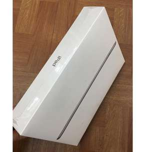 [HARGA MIRING] iPad 6 32GB Wifi Only Space Gray (Resmi Apple Inter)