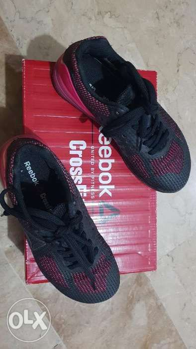 5de677736fe Reebok Crossfit Nano 7 Womens in Bacoor, Cavite | OLX.ph
