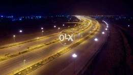 125 YARD Plot Available Best Offer bahria town