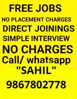 Direct Job For Female Call Or Whatsapp On This Navi Mumbai Jobs