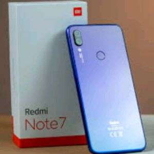 Xiaomi Redmi Note 7 4/64 Black new + hf bluetooth