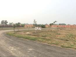 2,3,4 Kanal farm house land at main barki road 25 lacs