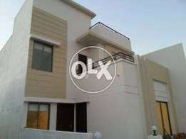 Fazaia Karachi Bungalows and Apartments