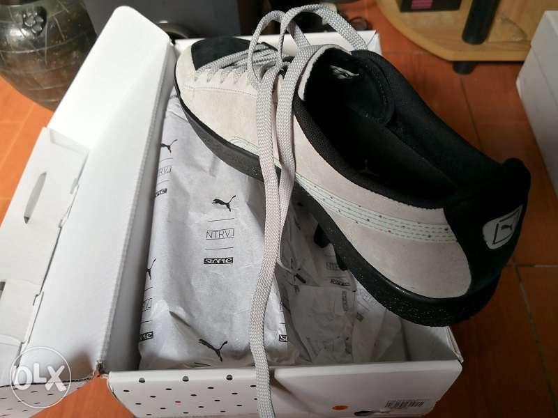 1e7596334fc Puma x Staple Clyde Men s Shoes in Makati