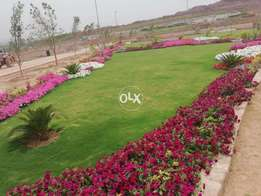 10 Marla Or Kanal Plot & House In Johar Town in Easy Installment