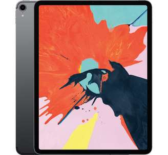 "Cicilin Aja nih Gengs! Ipad Pro 12.9inch 64GB ""2018""(Wifi Only)"