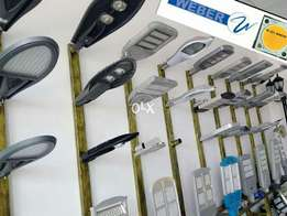All tyoes of smd n cob led street light one shop stop