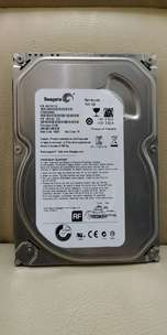 Hardisk HDD Seagate Barracuda 500GB (Second)