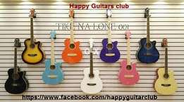 Acoustic Guitar (New-Many collection-with Gifts )