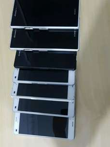 ready sony z3c . z1 big. z4c