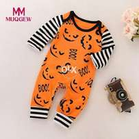 Baby stylish imported romper