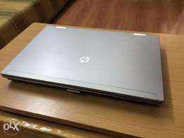HP Elitebook 8540p Available with 1GB external +3GB Total Graphic Card