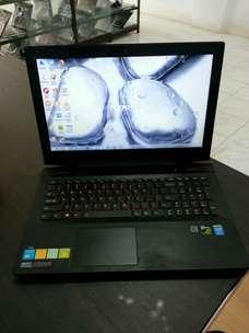 Laptop Gaming LENOVO Y50-70 core i7 - 4710HQ