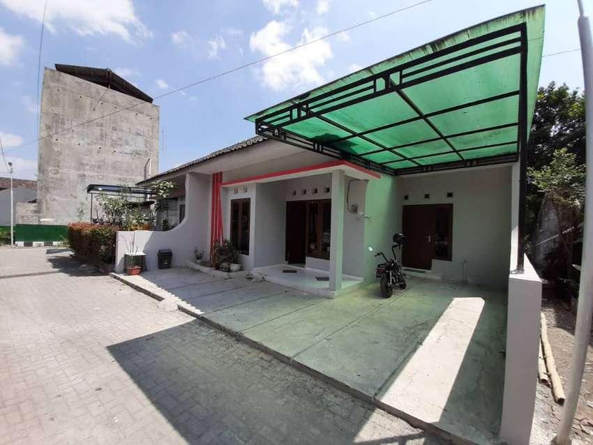 800+ Gambar Rumah Minimalis Sederhana Banget HD