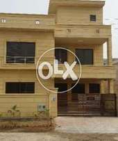 10marla Double Story House For Sale Bahria Twon Islamabad.=)