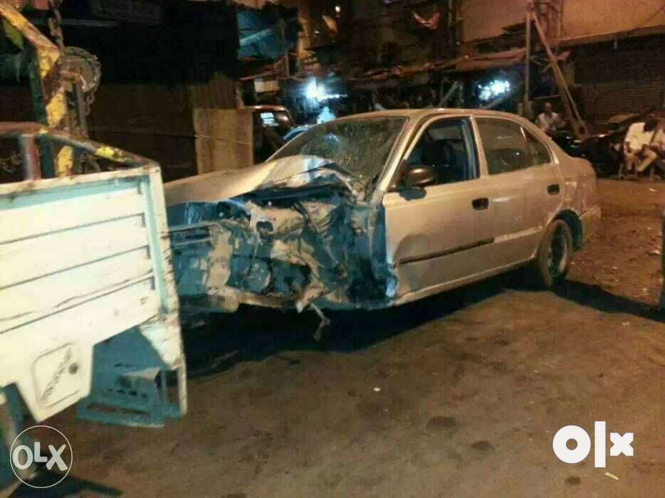 Buyers of old scrap n non used junk cars.. we buy.. - Pune - Cars ...