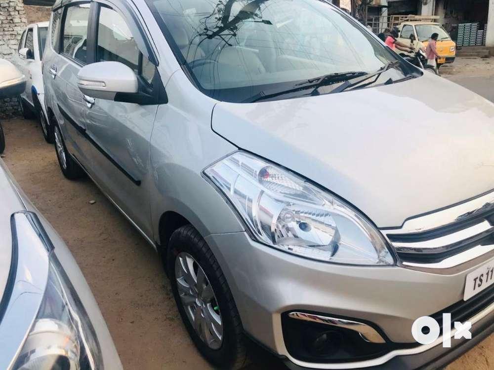 Olx Hyderabad Used Cars Ertiga