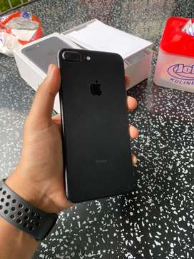 Iphone 7 Plus Jual Handphone Apple Murah Di Banda Aceh Kota Olx Co Id