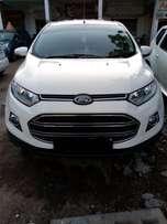 Ford Ecosport Trend Plus 1.5 Tdci, 2013, Diesel