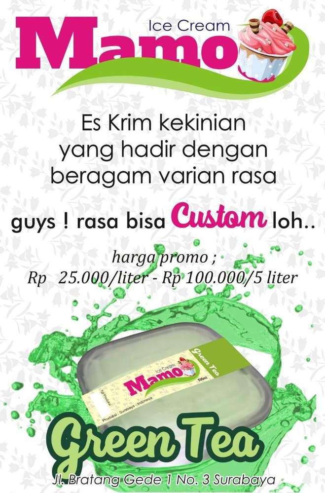 Es Krim Ice Cream Makanan Minuman 808421827