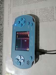 portable games pvp dw02 bekas