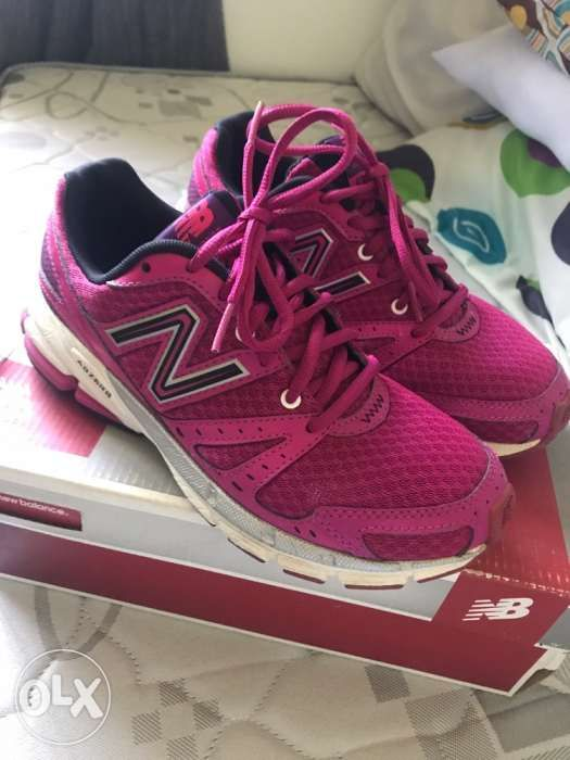 best website 1eb47 22653 NB 670 Running Shoes in Las Piñas, Metro Manila (NCR) | OLX.ph
