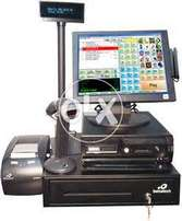 Point of Sale Management System Software