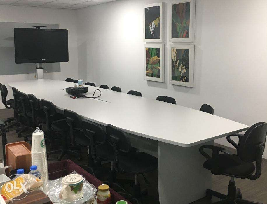 Pleasing Conference Room In Makati City For Rent In Makati Metro Home Remodeling Inspirations Genioncuboardxyz