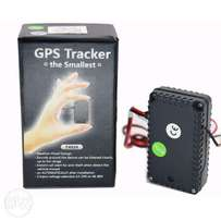 Waterproof Micro GPS Tracker With Motion Alert Remote Audio Monitoring