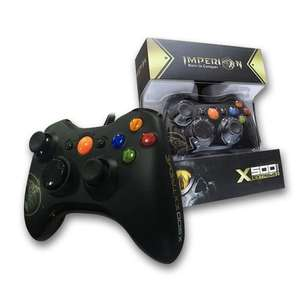 Game Pad Imperion Xbox X500