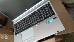 Hp Elitebook Core i5 2nd Generation 1GB Dedicated Graphic 3D Card