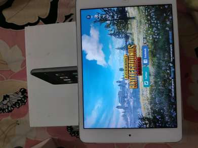 ipad mini 2 32gb celuler 4G + wifi OS terbaru + pubg update