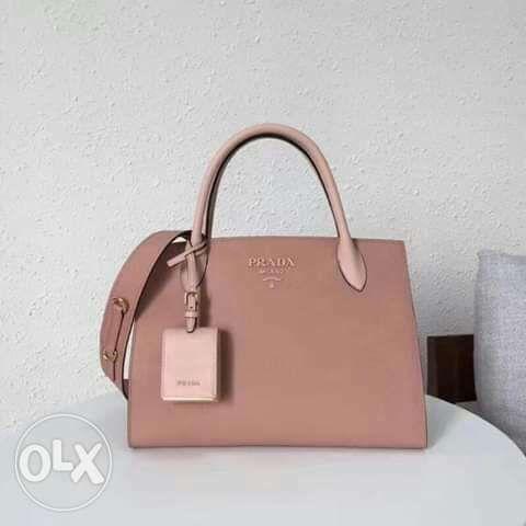 c5c13a2aa7 Prada Iconic ladies bag Authentic in Pasay