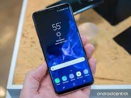 excited galaxy s9+ refurbished 64||4 gb