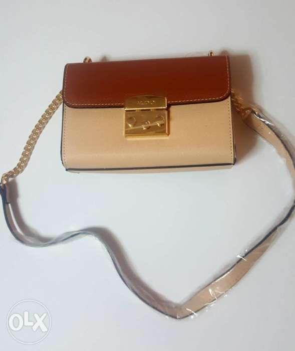 19d0fa16458 Authentic Aldo Sling Bag in Marikina