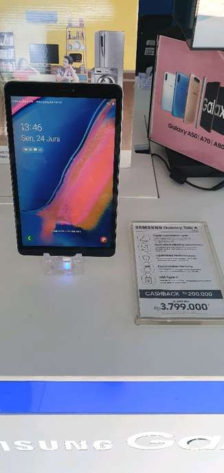 Samsung Tab A With S-Pen 2019