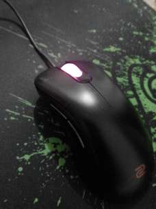 ***Gaming Mouse Zowie EC2-A Istimewa***