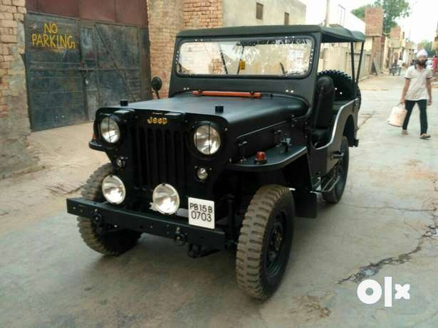 Jeep Cars Olx In Page 97