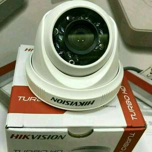 CCTV Camera Hikvision Indoor 720P 1.3MP Gambar Jernih  cam Anti Maling