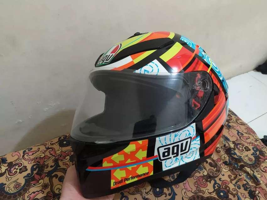 Helm Agv K3sv Elements Murah Meriah Helm 818119440