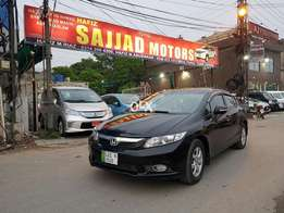 Honda Civic Vti Oriel Prosmatec 1st Hand Car Lahore Registered 2016