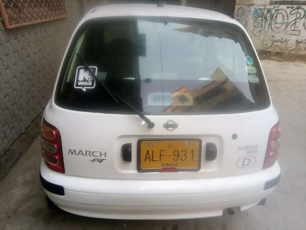 Nissan Automatic Cars For Sale In Pakistan Olx Com Pk