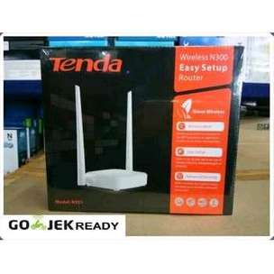 Tenda N301 Wireless N300 Easy home Router