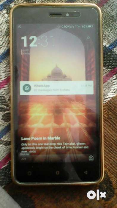 Gionee P5w a1 Condition only front camera problem - Mobile